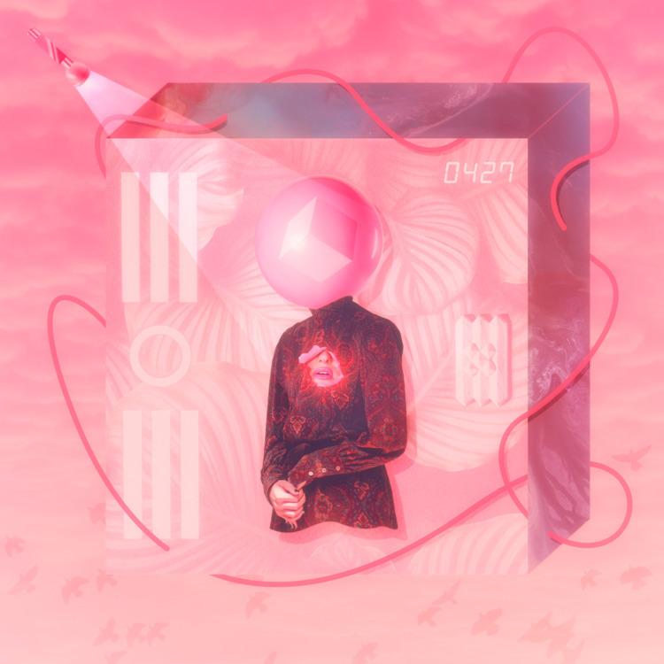 Wave Number (2017) [  - vaporwave - diigima | ello