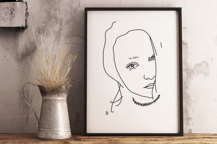 Hire individual portrait creati - rivasinge | ello