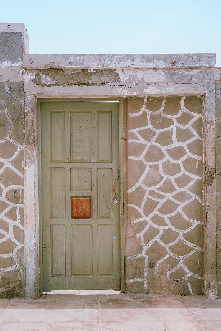 Doorway (2017 - ellominimal - markerwrisberg | ello