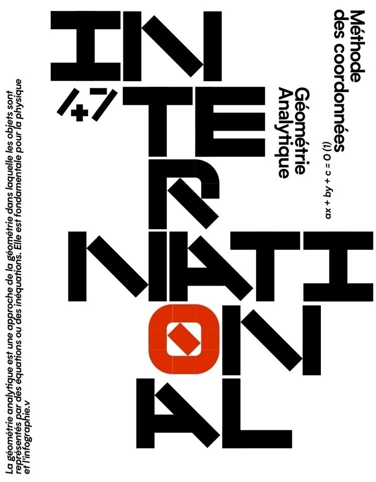 Typo experiment 170711 - typography - kurppa | ello