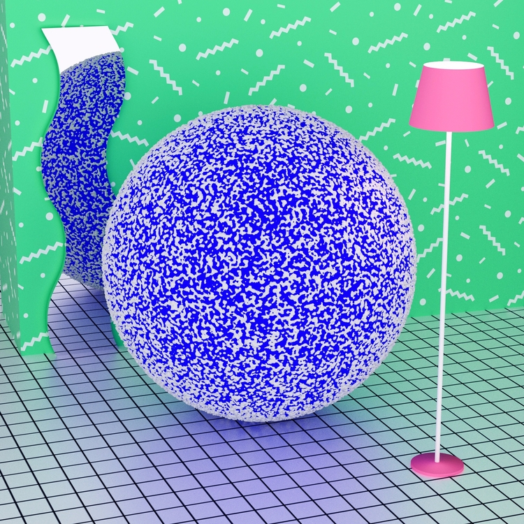 Spheres 56 - Ettore Sottsass - merlin_aledo | ello