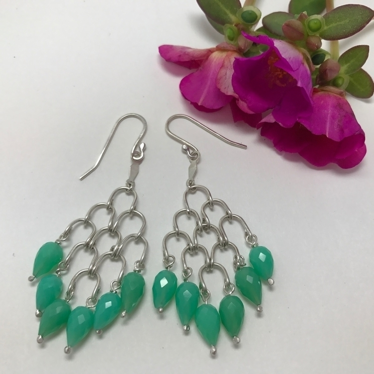 earrings super fun wear. add po - violetsinjuly | ello