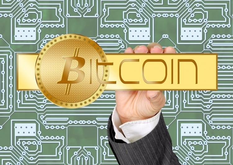 Bitcoin, controversial cryptocu - tomcryptouk   ello