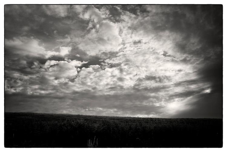 Evening Sky (Sky Series - PentaxK3II - sselvejer | ello