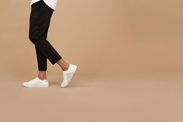 Minimalist sneaker brand York u - barenbrug | ello