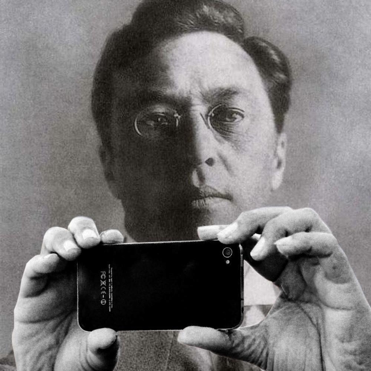 Kandinsky, Selfie, Art - bauhaus-movement | ello
