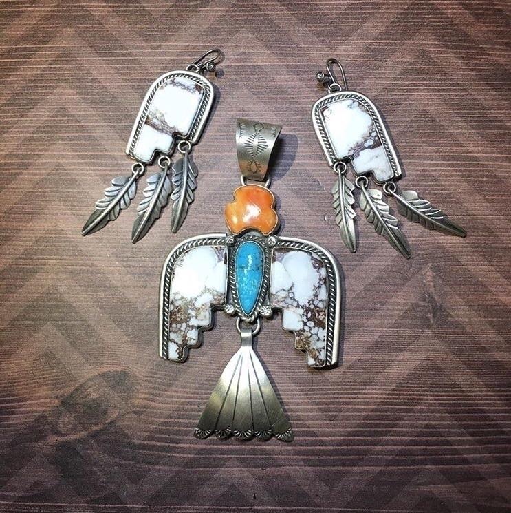 love thunderbirds! thunderbird  - turquoisecanyon | ello