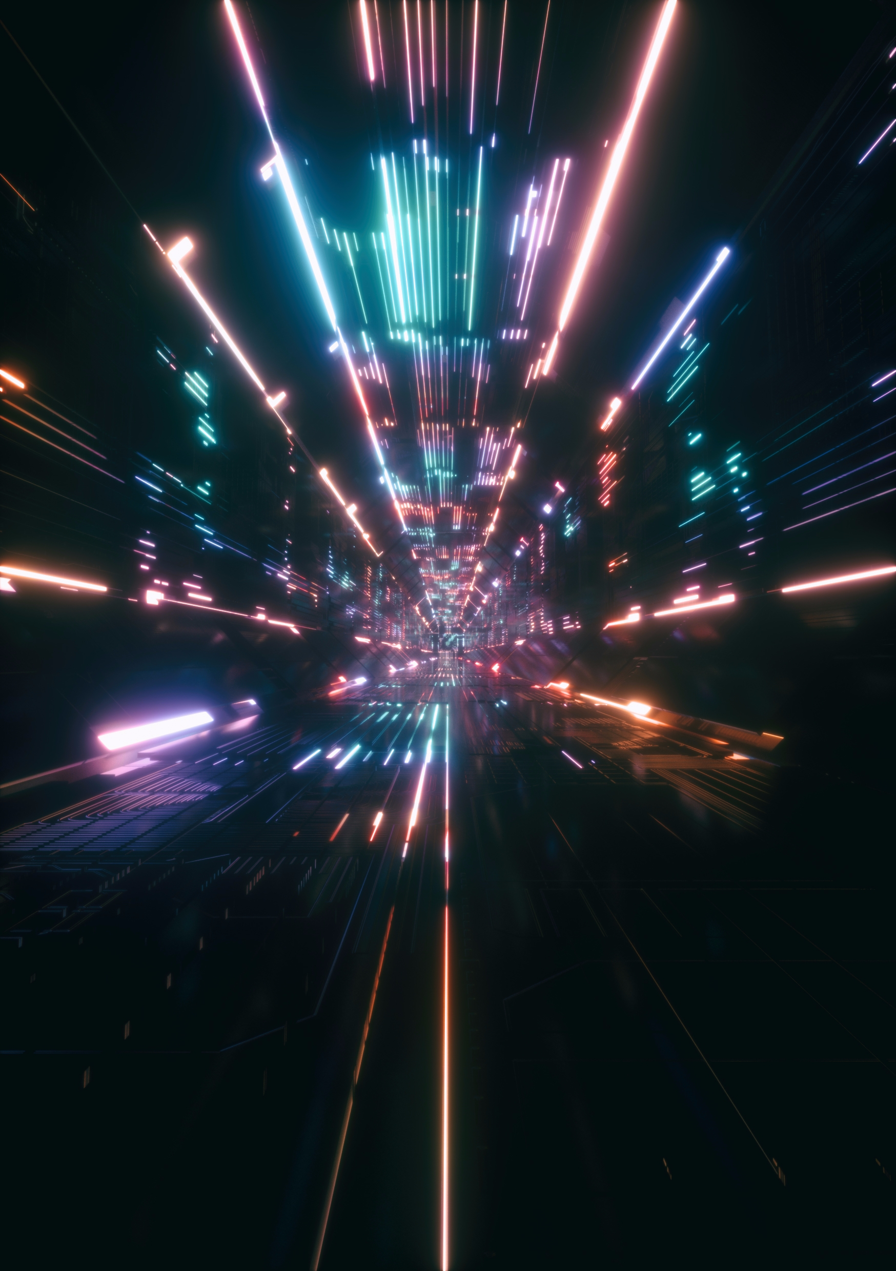 cross - cinema4d, c4d, art, design - fvckrender | ello