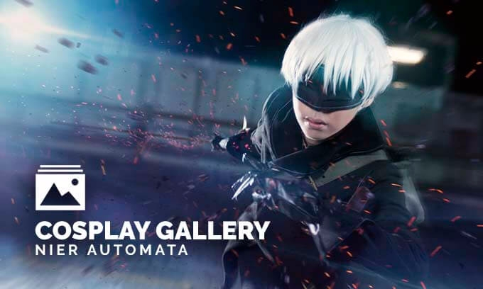 9S gallery blog, small section - wxzhuo | ello
