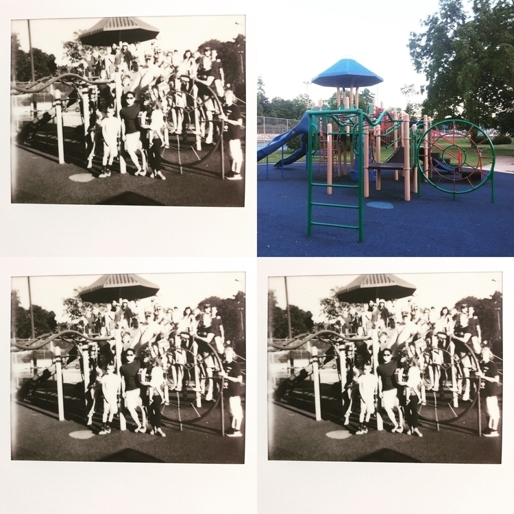 Family Reunion 2017 - impossibleproject - jake10013 | ello