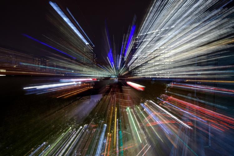 Time Space - australia, city, cityscape - realstephenwhite | ello