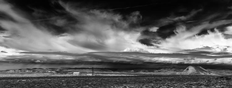 Route 128 Cisco, Utah, USA  - landscapephotography - docdenny | ello