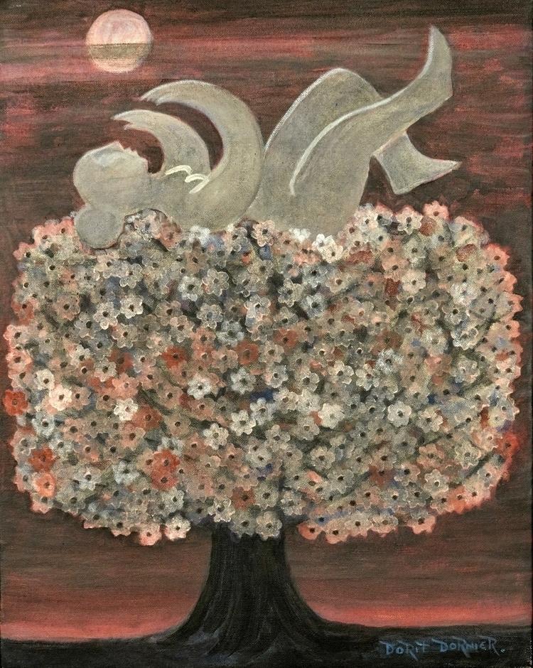 Spring Dream Dorit Dornier Floa - halstongallery | ello