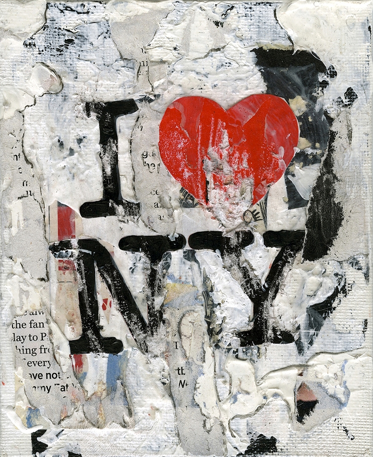 Title: Love York Size: 4″X6″ Me - damionismyname | ello