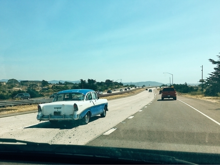Highway 1 South - driveclassics - tramod | ello