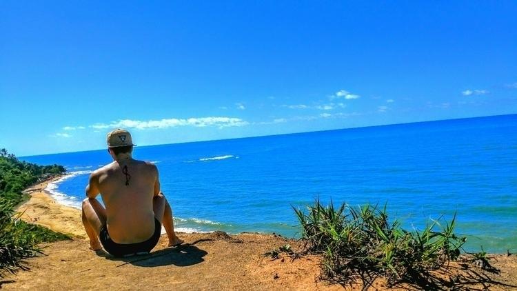 Beach, Praia, Sol, Sun, BA, Bahia - rafaelbrunoro | ello
