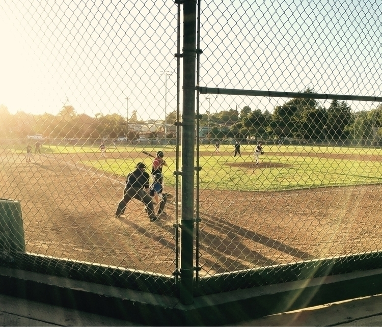 Local iPhone - baseball - katemoriarty | ello