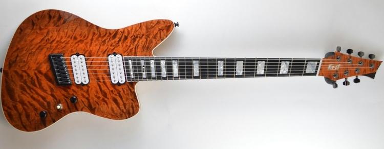 roamer, fast, guitar, fanfret - ukimalefu | ello