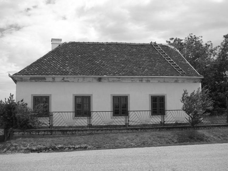 Lampérth Géza író szülőháza (Me - turabazis | ello