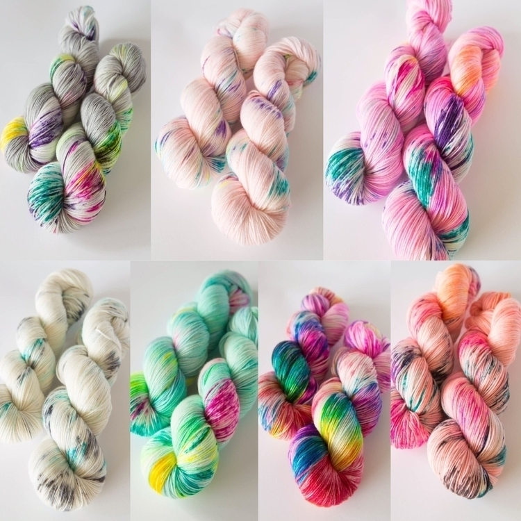 Yarns shop - chileknitz | ello