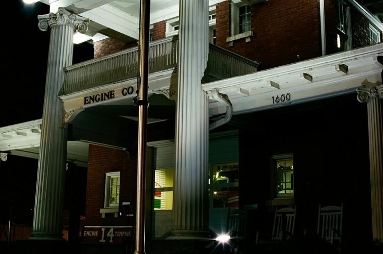 Nashville, TN Canon EOS / Kodak - mlmyers | ello
