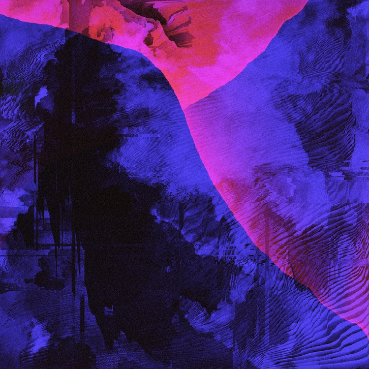 nostalgia - textures, glitch, abstract - anothere | ello