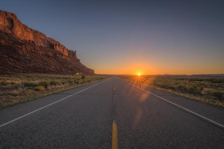 *Morning Moab* year today, Sara - jeffmoreau   ello