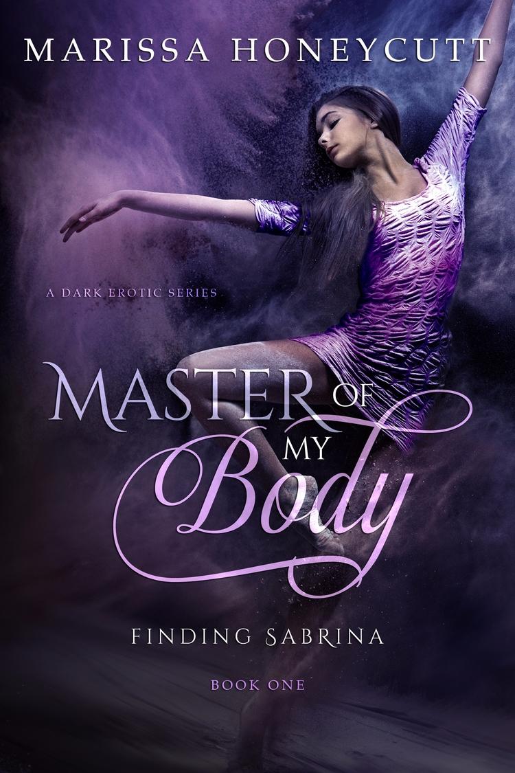 Cover book Master Body: Finding - marissahoneycutt | ello