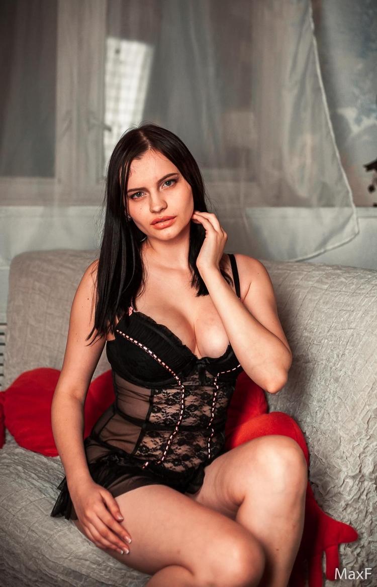 Lingerie Russian show - actyon | ello