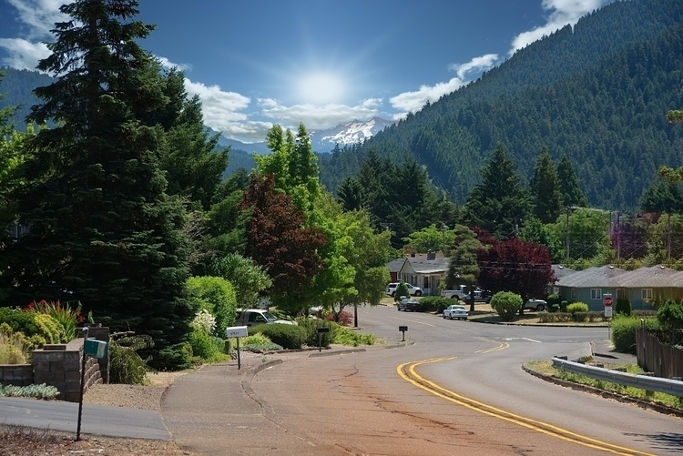 Oakridge Oregon, Oregon stuff - toddamcintyre | ello