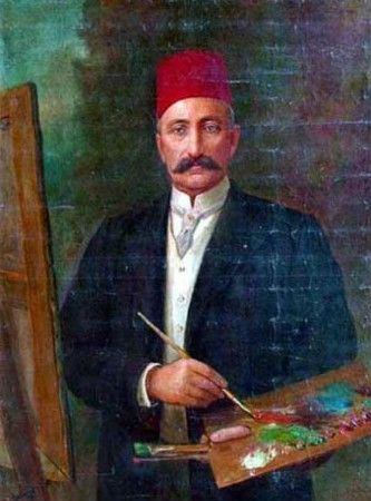 Şeker Ahmed Paşa - elloturkiye | ello