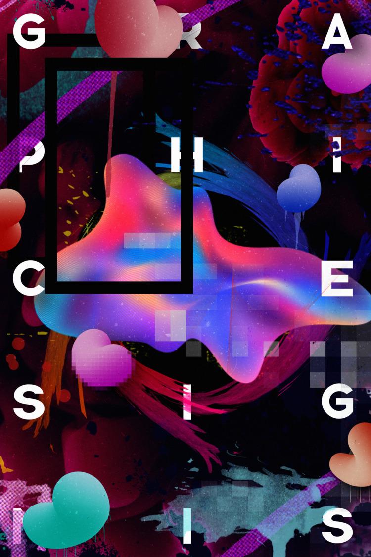 Dead, Polygon - 2017 - polygon1993 | ello