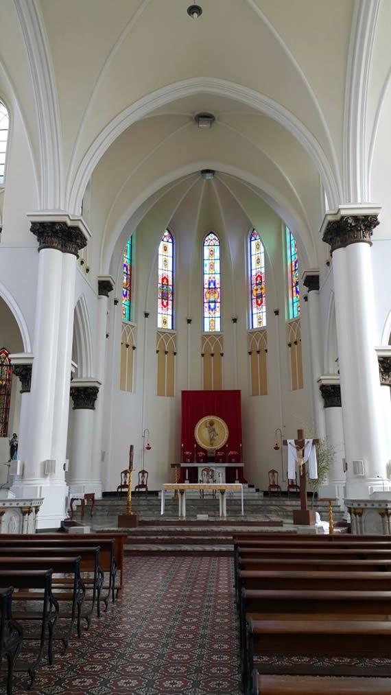 Igreja em Belo Horizonte - MG - carazolli | ello