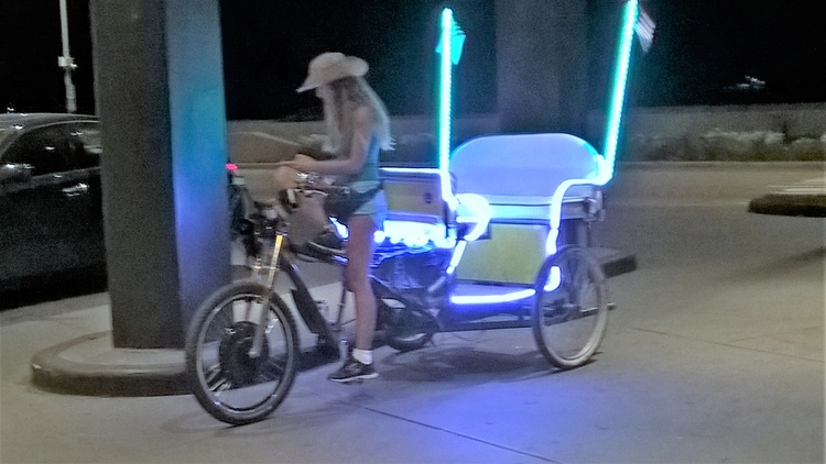 nice night city grab ~ ride ped - manualmystique | ello