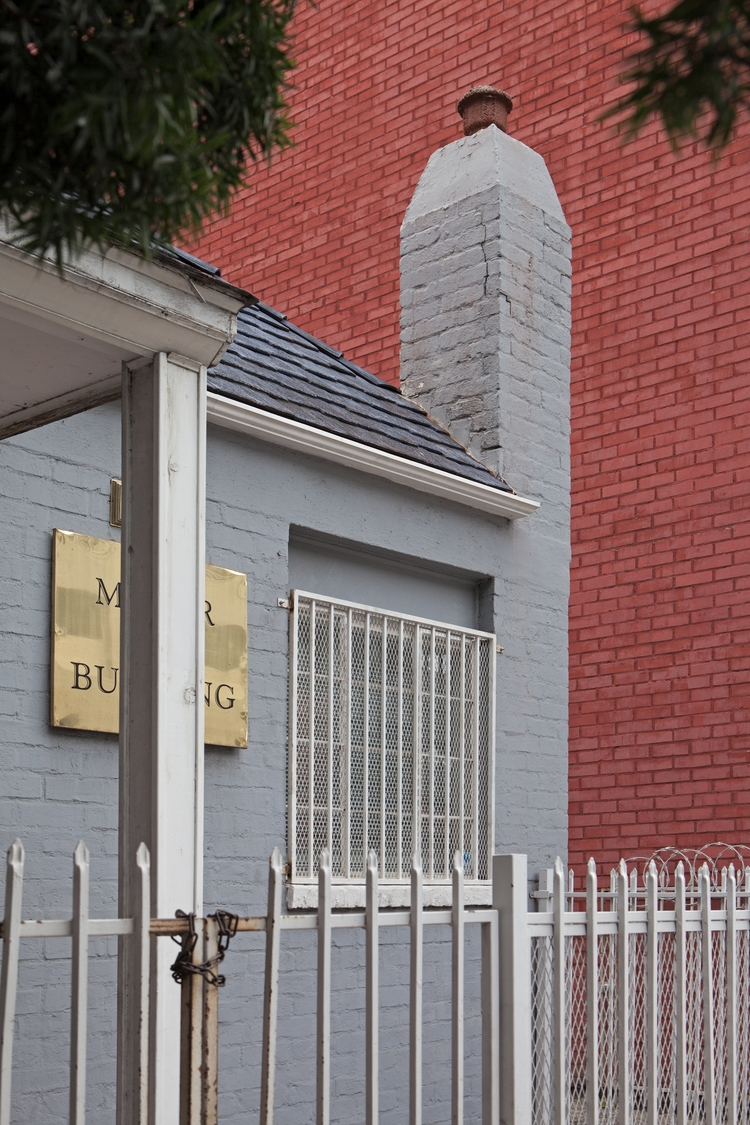Law Office, Sixth St, Koreatown - odouglas   ello