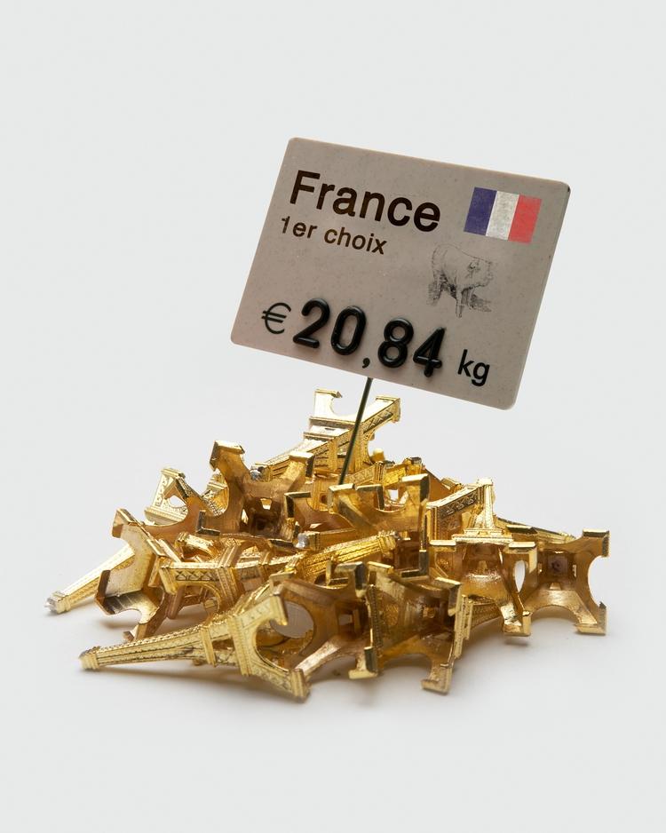 France Souvenirs series) eliasa - eliasamari | ello