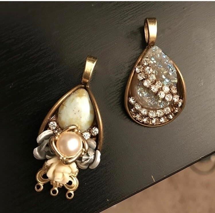 Custom pendants. [Lilola - lilolainspired - lilolainspired | ello