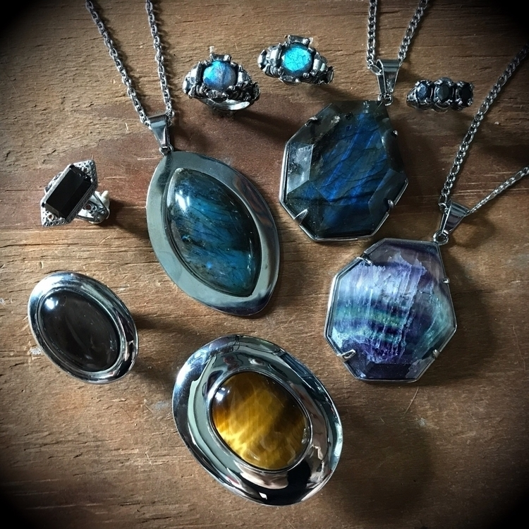 Added lefts website. pieces per - evil_pawn_jewelry | ello