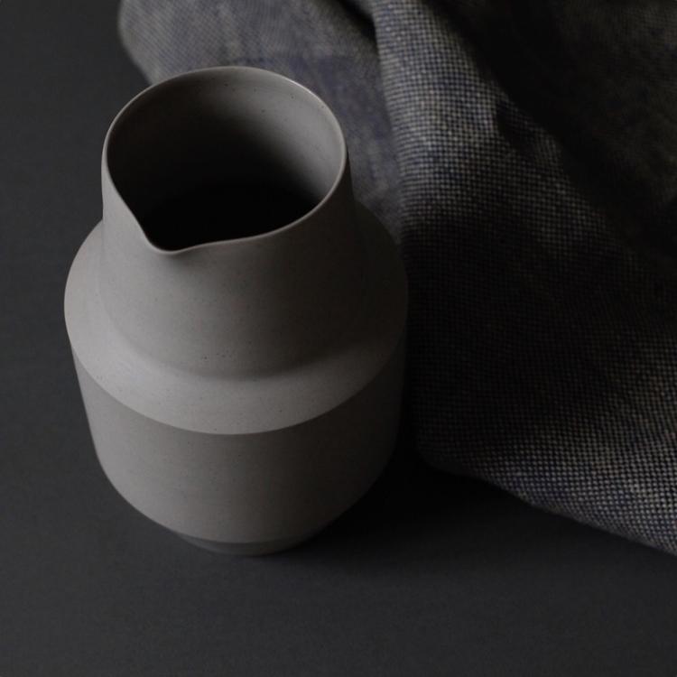Porcelain carafe - craft - elliottceramics | ello