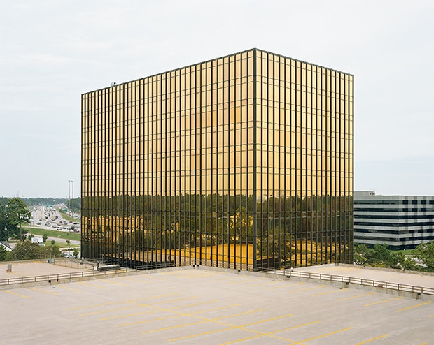 Bas Princen / Ringroad Houston  - modernism_is_crap | ello