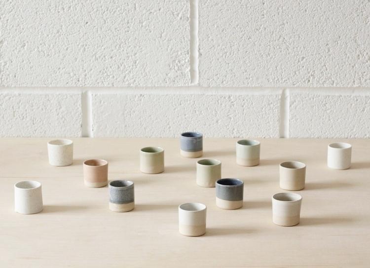 Glaze test pottery classes pote - elliottceramics   ello