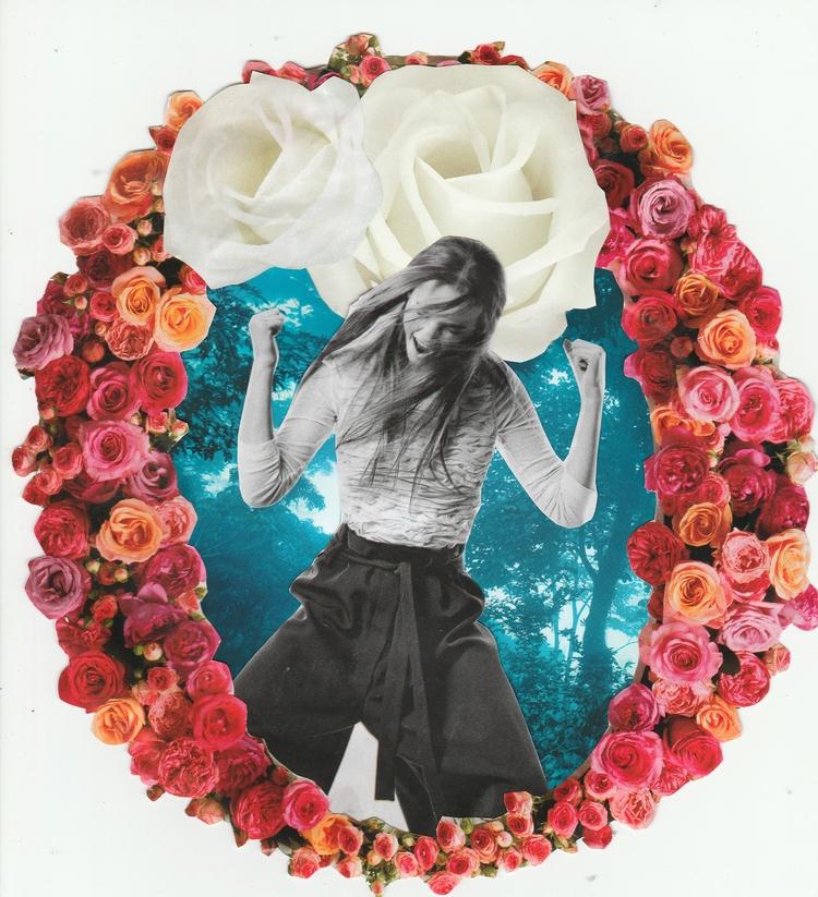 Rose Medicine 2: Venusian Victo - dandyblisscandy   ello