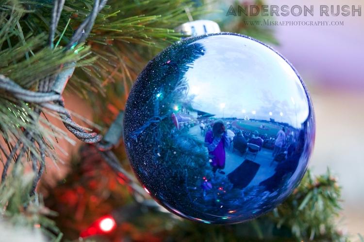 Christmas July Crushers stadium - misraephotography   ello