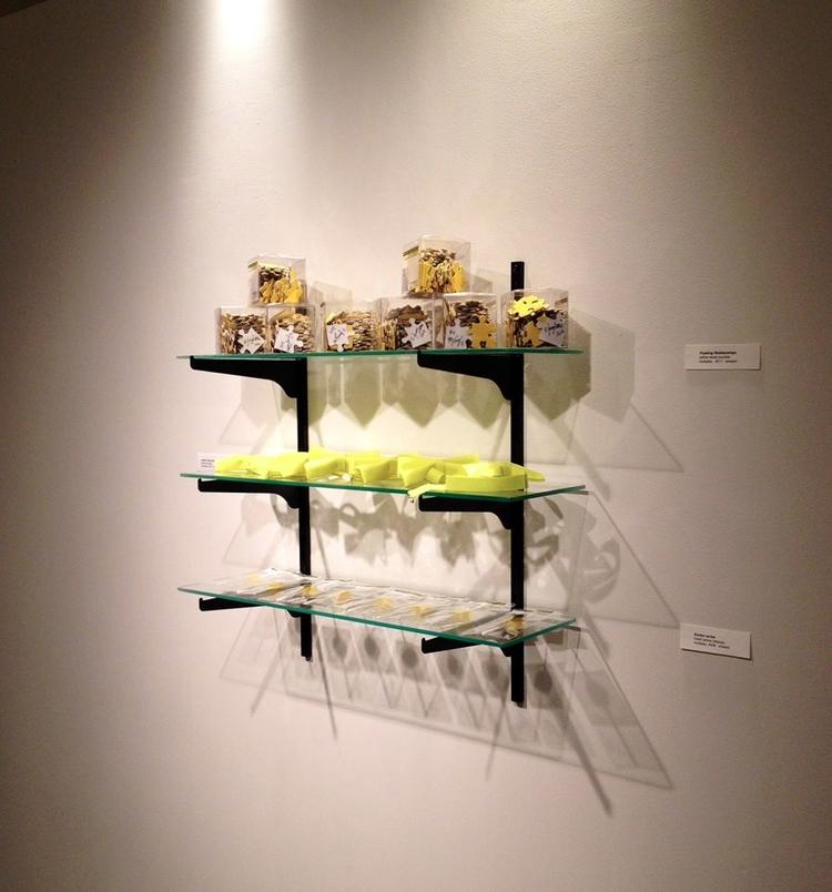 checked yellow object studio sh - nathaliequagliotto | ello