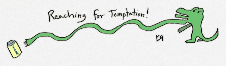 Reaching Temptation Richard Yat - richardfyates | ello