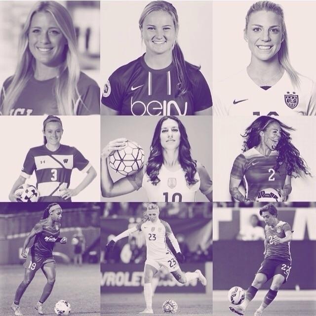 women soccer talents sport grea - coolfreedude | ello