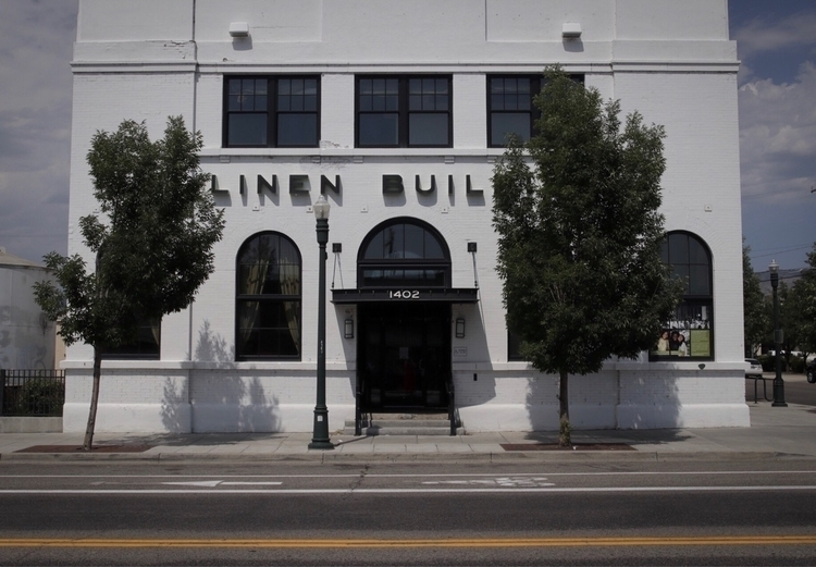 Linen building - boise, downtown - willowstyleco | ello