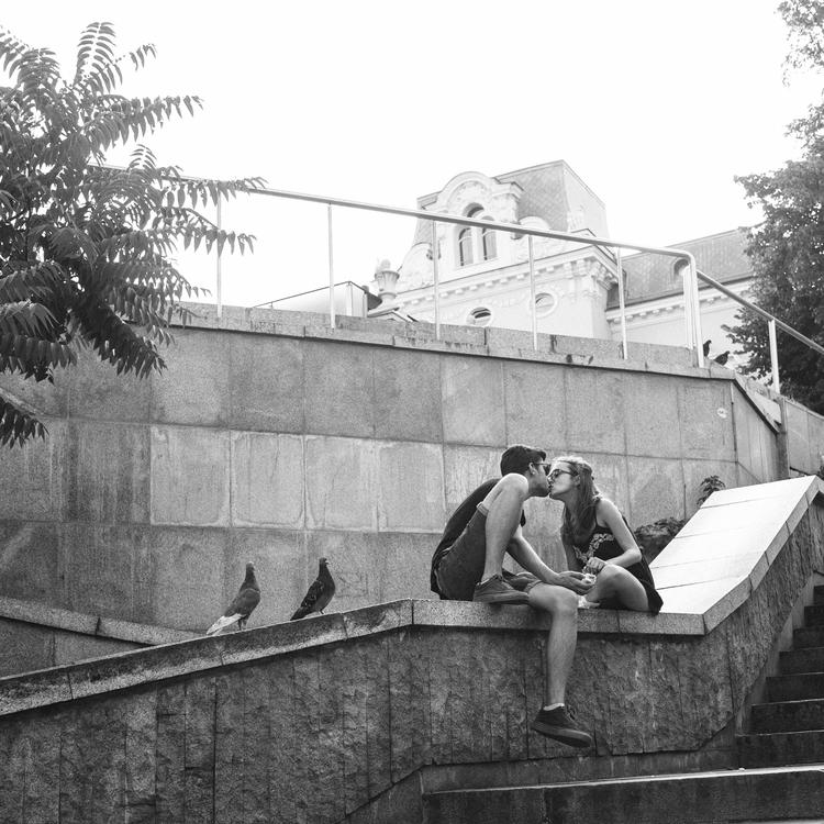Couples - alexanderstanishev   ello