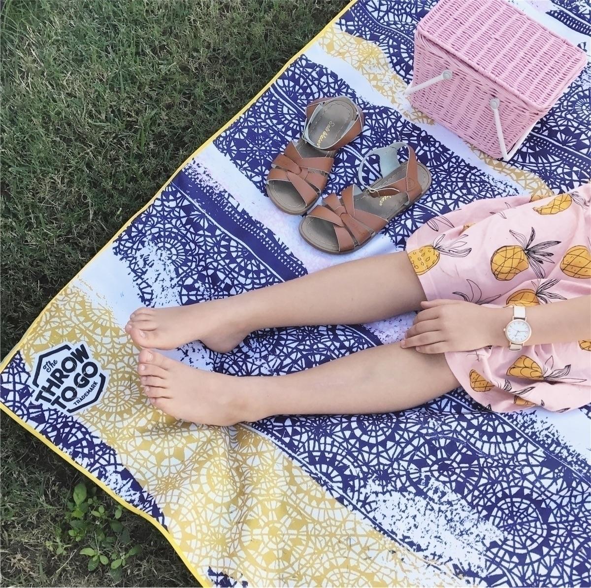 Sunday picnic  - ello, sunday, family - _misskara | ello