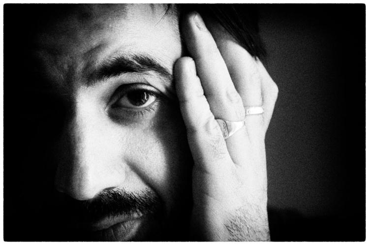 DANIEL feel pain scars heal - photography - delafoi | ello
